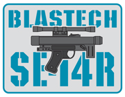 BlasTech SE-14R Patch