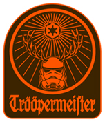 Troopermeister Patch